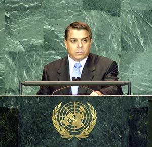 CUBA Calls for End t...