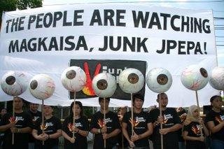THE MAGKAISA JUNK JP...