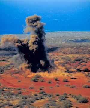 War On Hawaii! (No I...