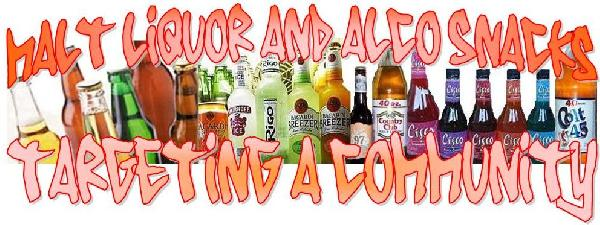 Malt Liquor & AlcoSn...