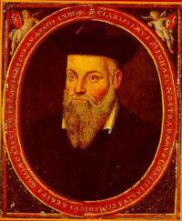 Nostradamus Third An...