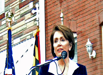 House Speaker Nancy ...