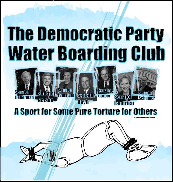 Democratic Party Wat...