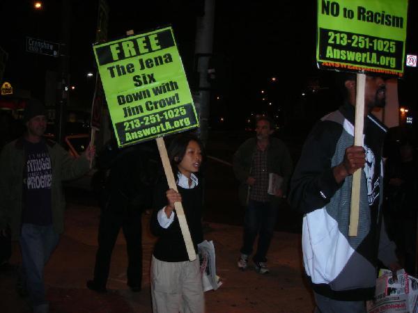 Stop Jim Crow...
