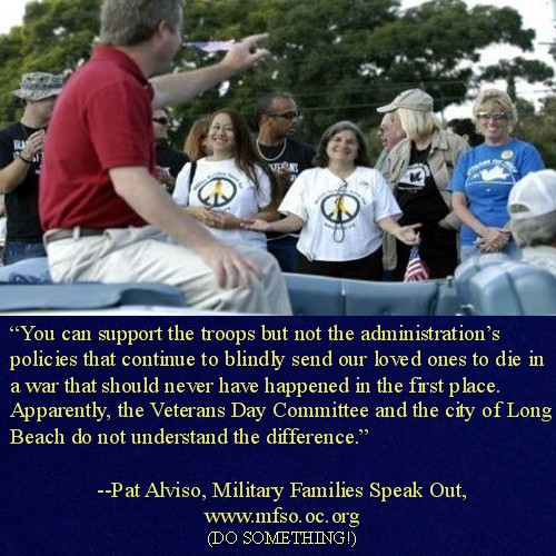 Vets REJECTED from L...