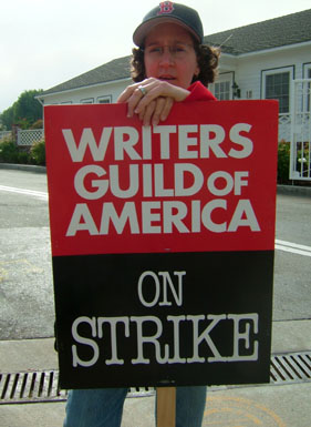 Report from a WGA Pi...