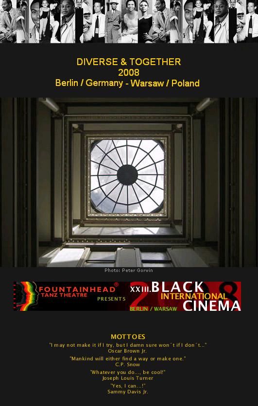 Film Festival Poster...