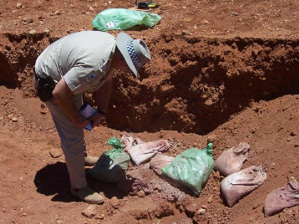 Aussie Uranium Dumps...