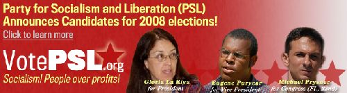 VOTE PSL in 2008: En...