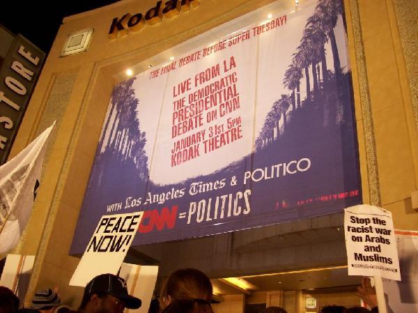 """""""Democrats lie,..."""