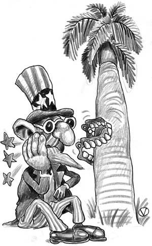 Cuba y Fidel...