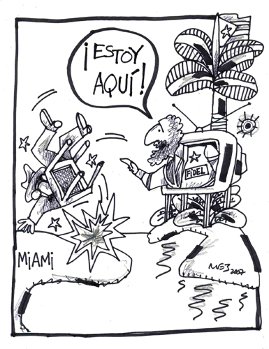 Fidel Castro: What I...