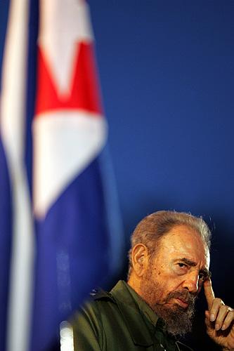 Fidel Castro: Reperc...