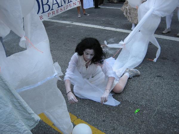 Ghost Performers [2]...
