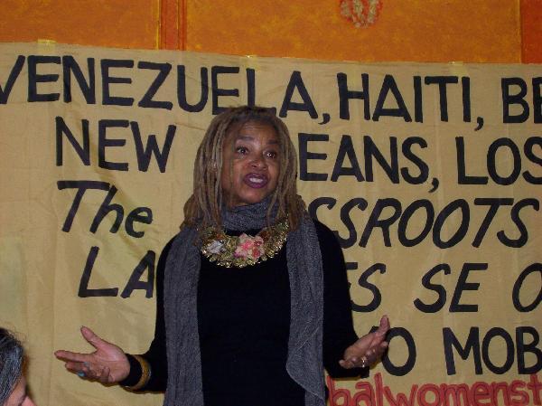Haiti Event Marks Fo...