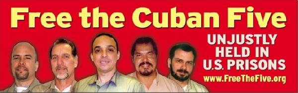 Free the Cuban Five!...
