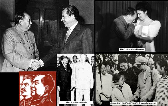 Maoist China foreign...