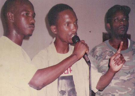 Sierra Leone Movemen...