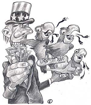 CUBA: la USAID en bu...