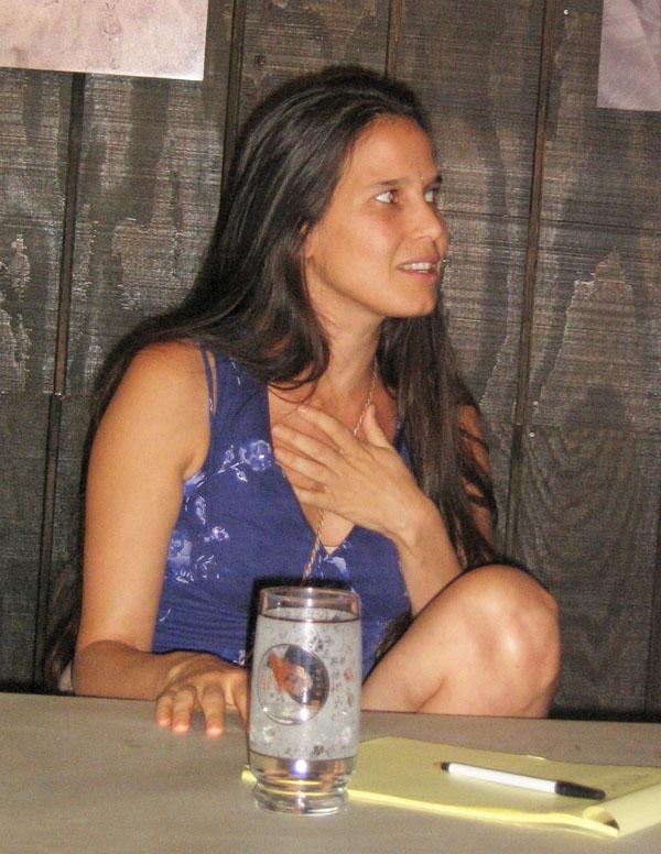 Kamala Devi...