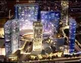 MGM, Dubai Fall Behi...