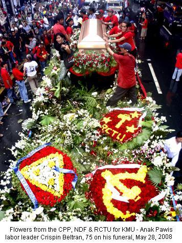 Ka Bel's Funeral...
