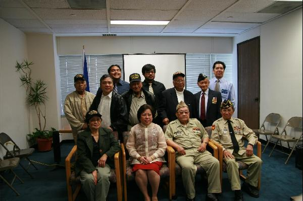 Filipino Veterans Co...