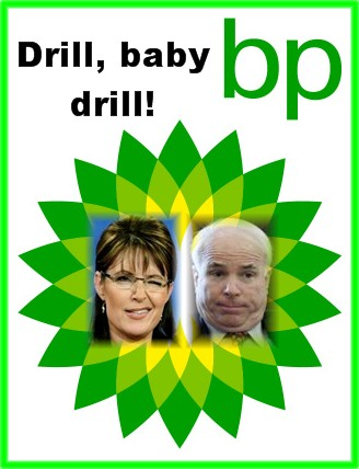 Drill, Baby, Drill!...