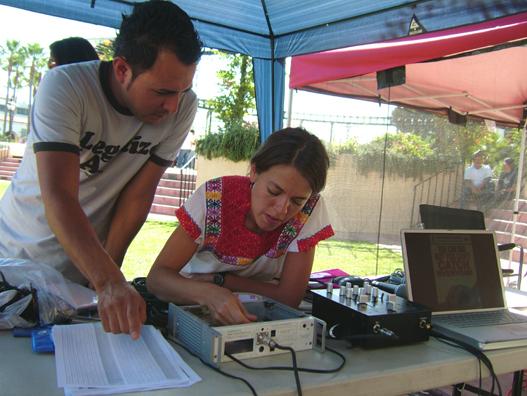 Radio Ayuno - 88.5 F...