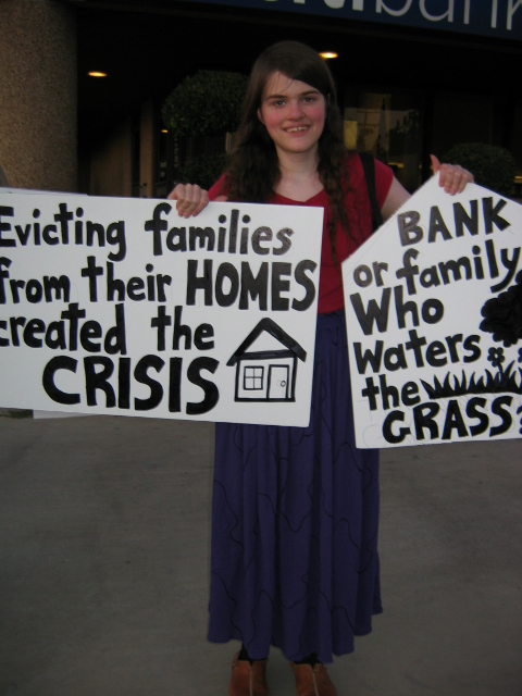 Evicting families fr...
