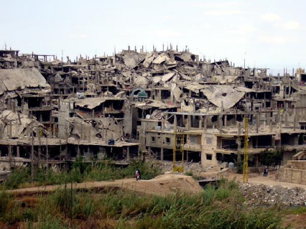 "Lebanon: ""Nahr ..."