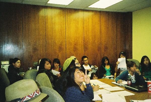 JFAV Meeting, Nov. 5...