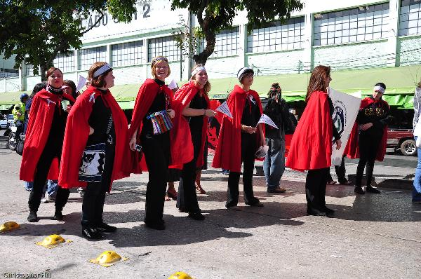 MIA delegation...