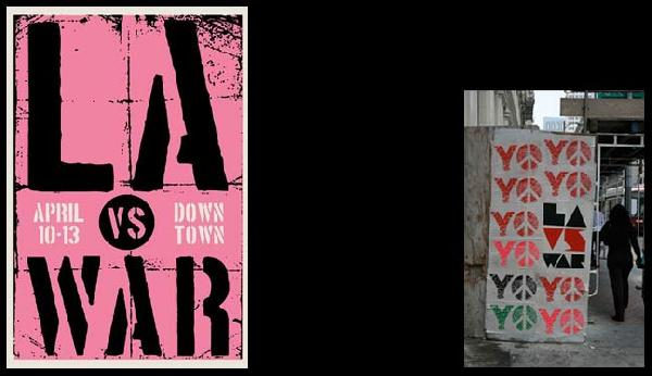LA antiwar projects-...