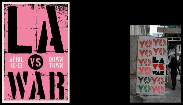 LA antiwar projects-...