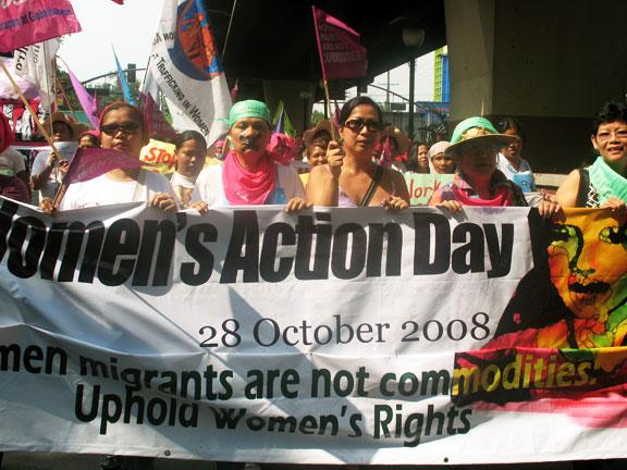 PHILIPPINES: Labor e...