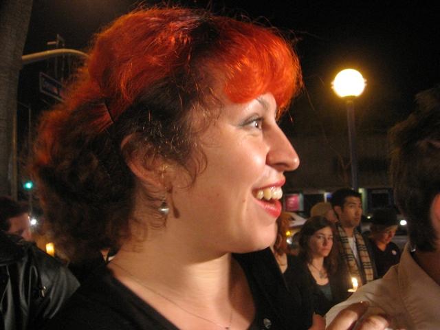 Christina Quinones...