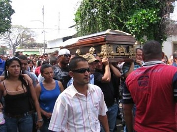 Venezuela: Trade uni...