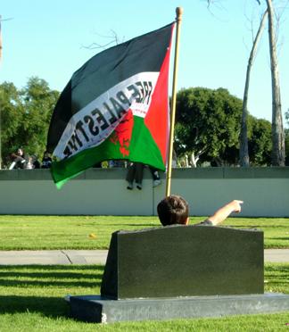 Flag...