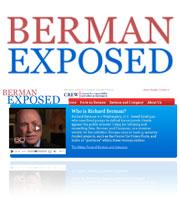 BERMAN EXPOSED...