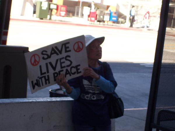 """Save Lives wit..."