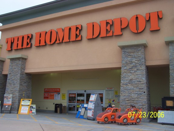 HOME DEPOT EXPOSED...
