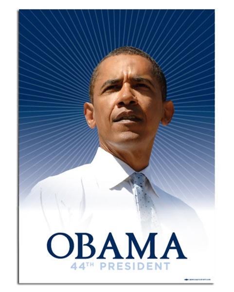 Obama Toma Juramento...