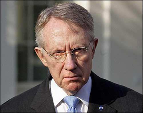 Reid proposes new oa...