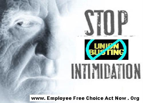 STOP The Intimidatio...
