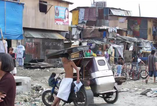 Philippines: Urban p...