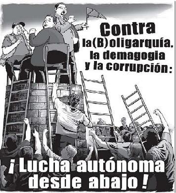 Venezuela: ¡Ante la...