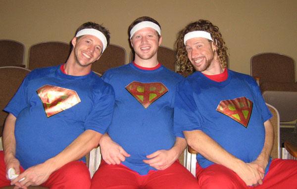 The Platt Brothers: ...
