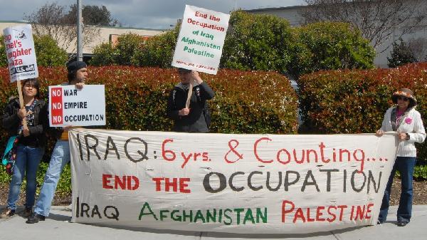 Antiwar Protests: 6 ...