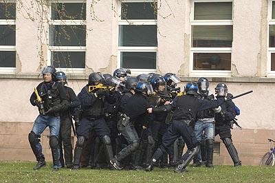 France/Germany: Anti...